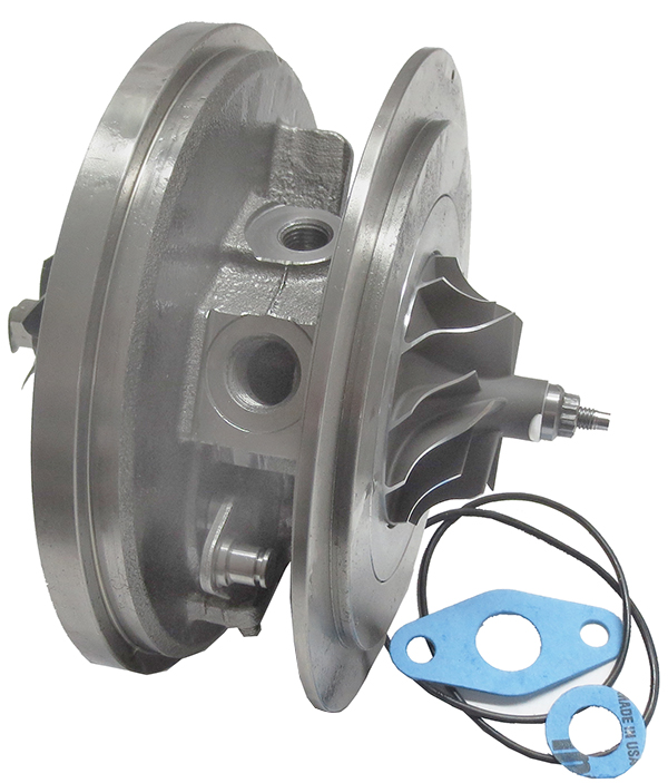 TURBOCHARGER CARTRIDGE CHRA CORE IVECO MITSUBISHI HANSA FUSO CANTER 3.0L  789773